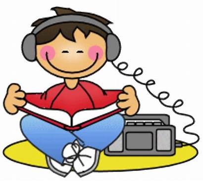 Listen Story Books Children Childrens