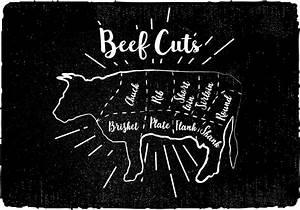 Beef Logo Free Vector Art