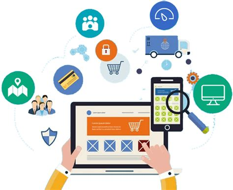 commerce application development  madurai  commerce