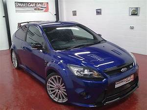 Ford Focus Rs Bleu : used 2009 ford focus rs rs for sale in lancashire pistonheads ~ Medecine-chirurgie-esthetiques.com Avis de Voitures