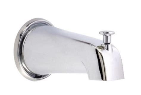 bathtub faucet when danze diverter installation