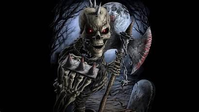 Skull 3d Wallpapers Evil 1080p