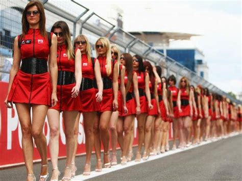 goodbye grid girls    place  sport  sexual