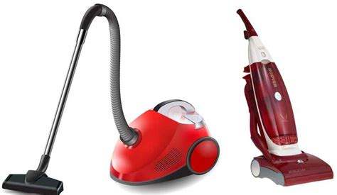Vacuum Cleaner Dreams Meaning