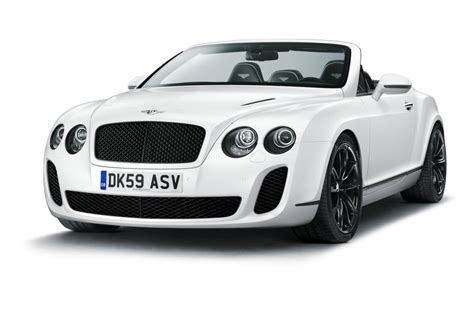 Bentley Continental Modification by Best Car Modification Bentley Continental Supersports