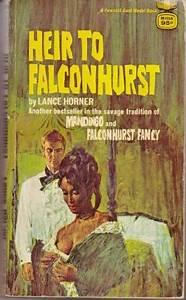 Falconhurst Book Series