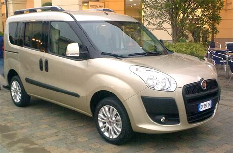 Fiat Fiorino 13 2008 Auto Images And Specification