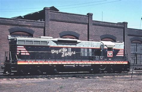 Richard Leonard's Vintage Diesel Miscellany - Colorado ...