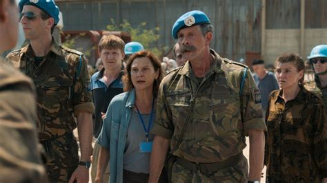 Srebrenica Film Tells a Mother's Story about Surviving ...