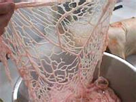 cuisiner des crepinettes crépine définition de crépine lexique du vocabulaire de cuisine