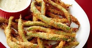 TGI Fridays Crispy Garlic Green Beans, So Good They'll Be ...