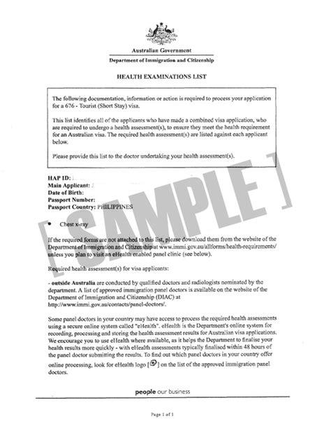 sample employment letter  visa application canada