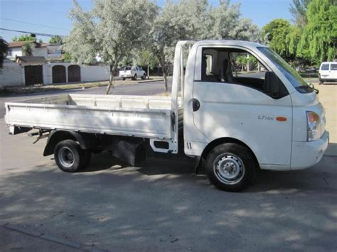 Hyundai H100 Hd Picture by Hyundai H100 Porter Picture 12 Reviews News Specs