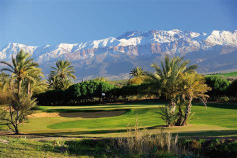 assoufid golf club marrakech morocco albrecht golf guide