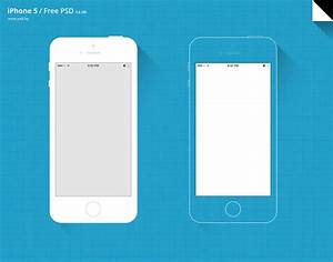 ios splash screen template psd - best collection of iphone mockup templates css author
