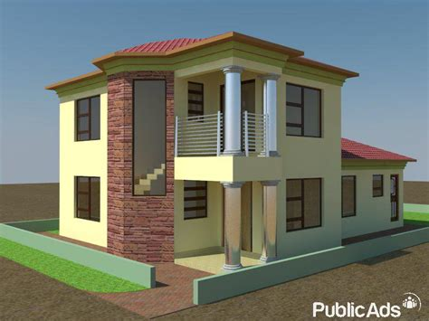 Building  House Plans And Landscape Designs  Vereeniging