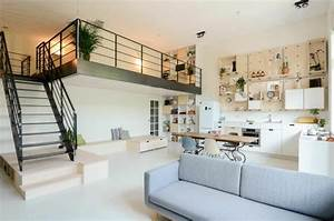 Zimmer Mit Dachschrägen Einrichten : 41 ideen antiquarischen und modernen altbau einrichten ~ Bigdaddyawards.com Haus und Dekorationen