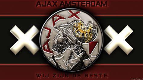 Fc Ajax Wallpaper Download