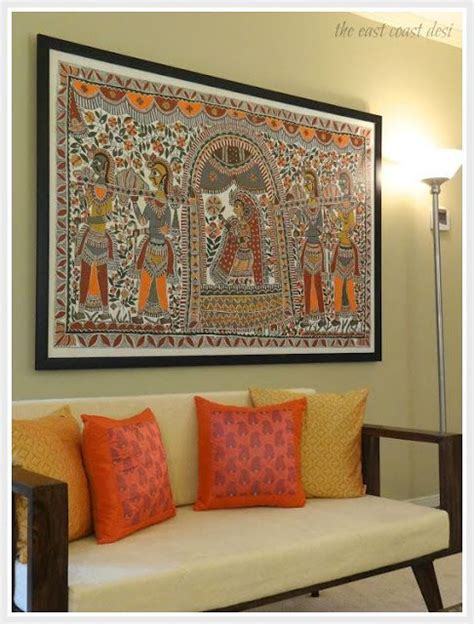 50+ Indian Interior Design Ideas The Architects Diary