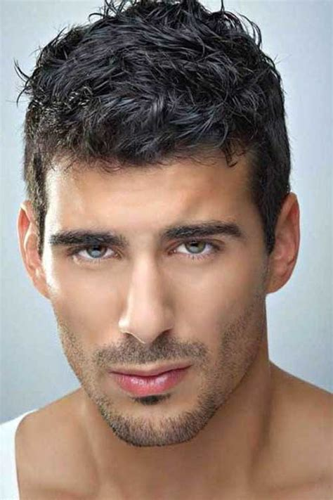cool mens short hairstyles     mens