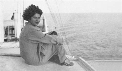 Mascha Kaléko / Dichterin / 1907 - 1975 - www.maschakaleko.com