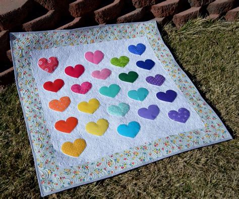 how to quilt cutie pie baby quilt patterns favequilts