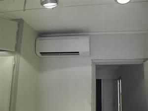 Installation Clim Reversible : chauffage climatisation r versible calas installation ~ Premium-room.com Idées de Décoration