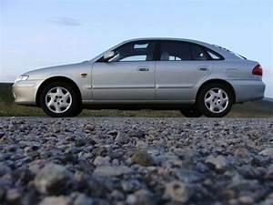 Mazda 626 Gf  Gw