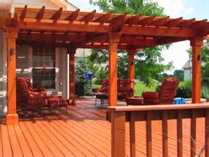 Decks And Porches Pictures Photo Gallery by Preferred Custom Remodeling 187 Gallery