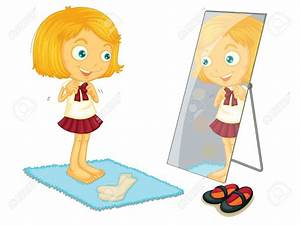 Get Dressed For School Clipart - ClipartXtras