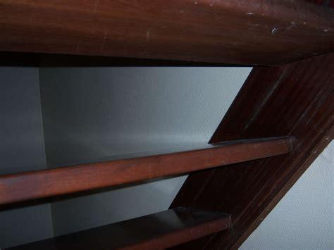 renover un escalier en bois qui grince palzon