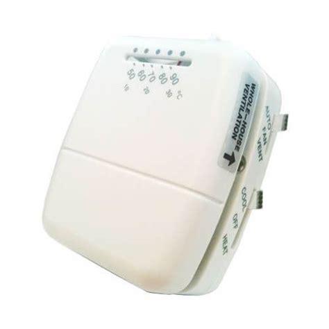 918081 nordyne 918081 bimetal thermostat w heat cool