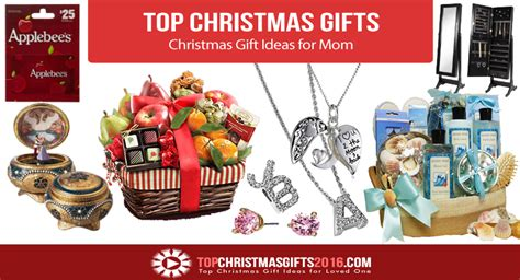 best christmas gift ideas for mom 2017 top christmas