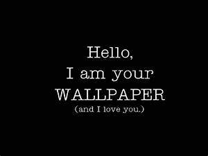 Funny Quote Wal... Free Funny Wallpaper Quotes