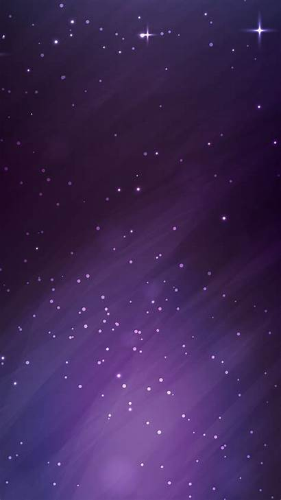 Purple Background Space Wallpapers Android Phone Mobile