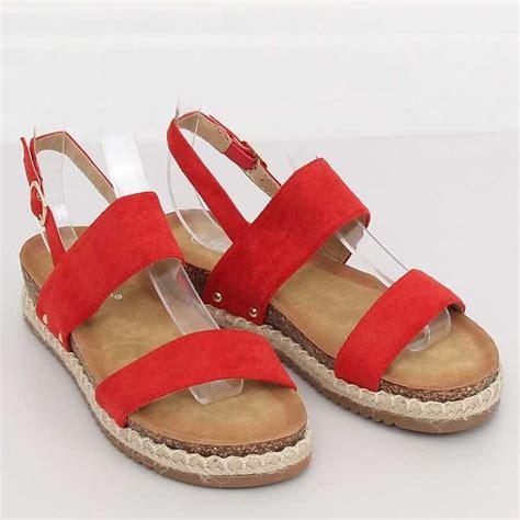 Sandale cu talpă de plută, fără toc - 132411 - Stiletto.ro