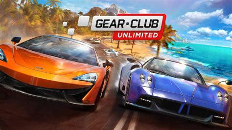 Gear Club by Gear Club Unlimited Review In Progress Broken