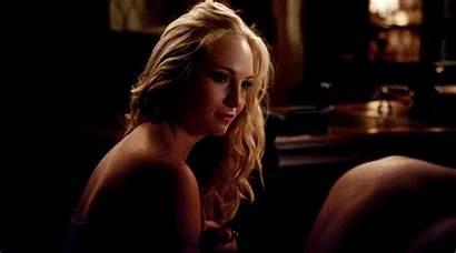 Romantic Caroline Candice Vampire Diaries Moment Accola