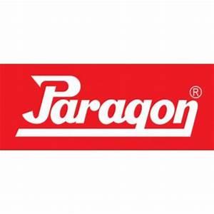 Paragon Logo in Cdr Format   Download Free Vector Logos