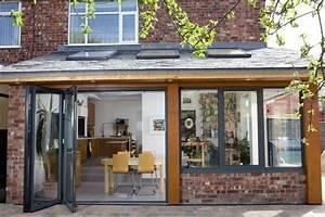 Photos Agrandissement Maison : id e agrandissement maison 50 extensions esth tiques ~ Melissatoandfro.com Idées de Décoration