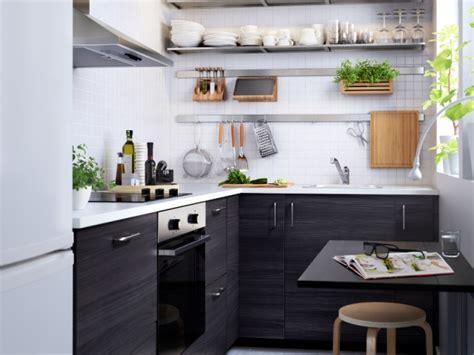 amenager une cuisine de 6m2 aménager une cuisine dans moins de 6 m2 c 39 est possible