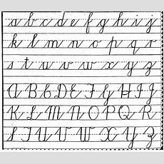 Should Cursive Handwriting Be Mandatory  100 Classics Challenge
