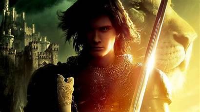 Narnia Caspian Prince Chronicles Fanart Movies Tv