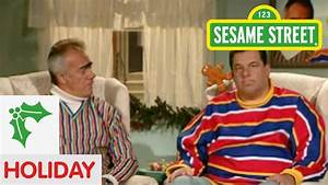 Sesame Street The Bert And Ernie Christmas Special With