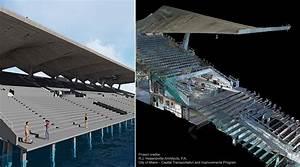 Miami Marine Stadium Langan