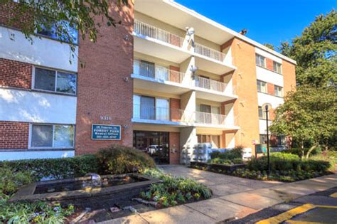 forest garden apartments forest park apartments rentals silver md