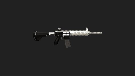 Second time it got converted into 3 materials which i used to upgrade it. Pubg m416 ice skin