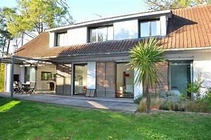 Maison A Vendre Anglet : vente belle maison contemporaine 7 pieces 250 m2 anglet ~ Melissatoandfro.com Idées de Décoration