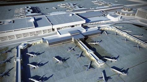 flights resume at iah expect delays