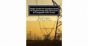 Study Guide For Fundamentals Of Engineering  Fe